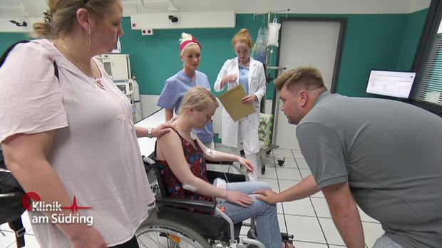 Klinik Am Südring - Klinik Am Südring - Sinnlos