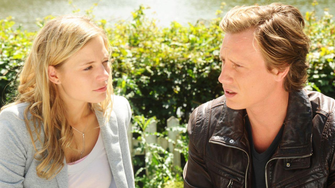 Anna-und-die-Liebe-Folge-753-01-Sat1-Oliver-Ziebe - Bildquelle: SAT.1/Oliver Ziebe