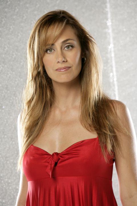 (3. Staffel) - Agentin Megan Reeves (Diane Farr), eine Verhaltensanalyse-Spezialistin, bringt ihre psychologischen Erkenntnisse in die Ermittlungen... - Bildquelle: Paramount Network Television
