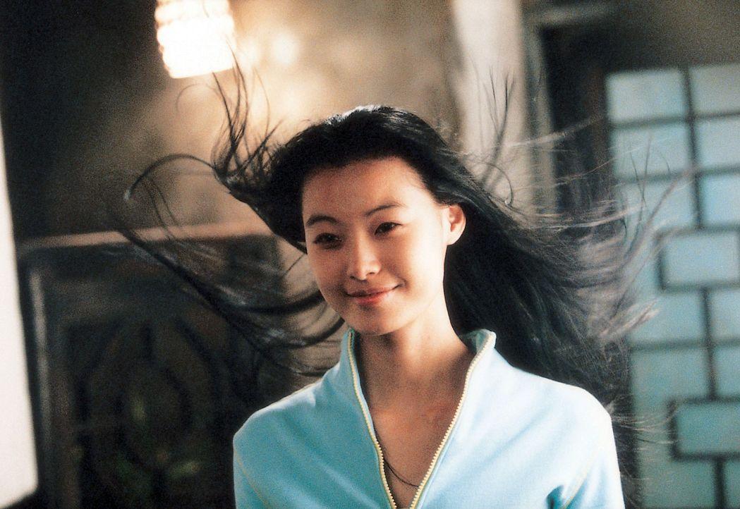 Sang-hwan zur Seite steht Wi-jin (So-yi Yoon), ebenfalls Auserwählte - und meisterhafte Martial-Arts-Kriegerin, mit Chi-Kräften einer Maruchi ... - Bildquelle: Splendid
