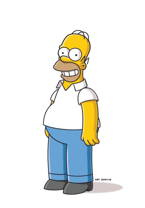 (28. Staffel) - Auch wenn er meist durch eher geringe Intelligenz, Faulheit und Egoismus auffällt - trotzdem man muss ihn einfach mögen: Homer Simps... - Bildquelle: 2016 - 2017 Fox and its related entities.  All rights reserved.