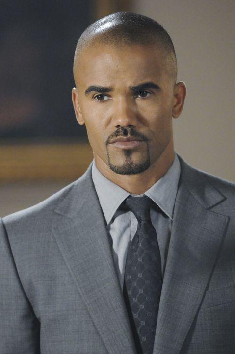 Gemeinsam mit seinen Kollegen muss sich Morgan (Shemar Moore) vor dem Strafkomitee des US-Senats verantworten ... - Bildquelle: ABC Studios