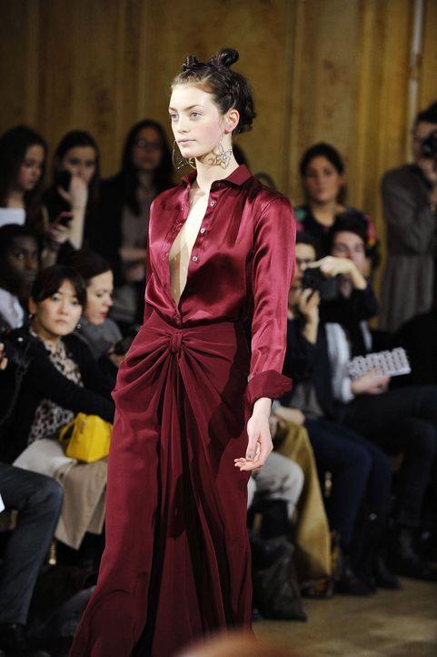 germanys-next-topmodel-stf07-epi10-fashion-show-luisa-047-oliver-s-prosiebenjpg 1298 x 1950 - Bildquelle: ProSieben/Oliver S.