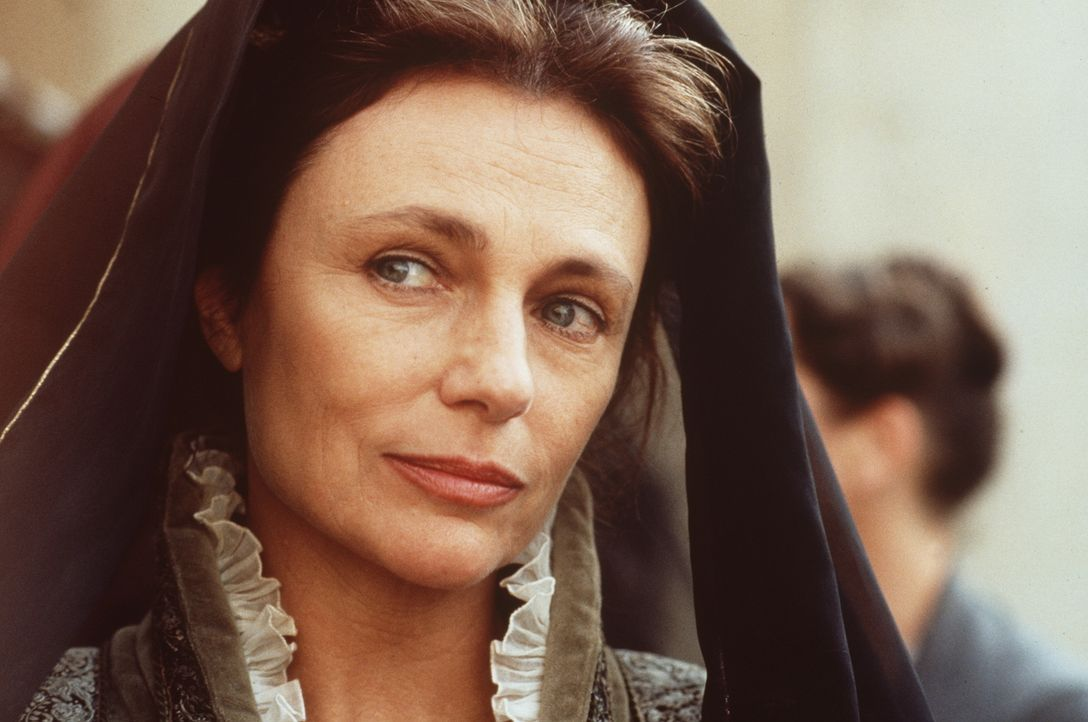Venedig im 16. Jahrhundert: Paola Franco (Jacqueline Bisset) rät ihrer hoffnungslos verliebten Tochter, Kurtisane zu werden ... - Bildquelle: Warner Bros.