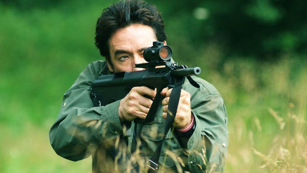 The Contract - Bildquelle: Millennium Films
