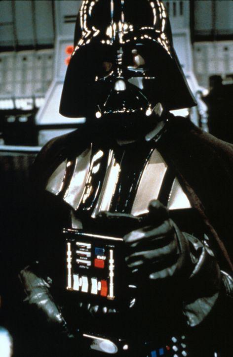 In naher Zukunft muss sich Luke dem Kampf mit Darth Vader (David Prowse), seinem Vater, stellen ... - Bildquelle: Lucasfilm LTD. & TM. All Rights Reserved.