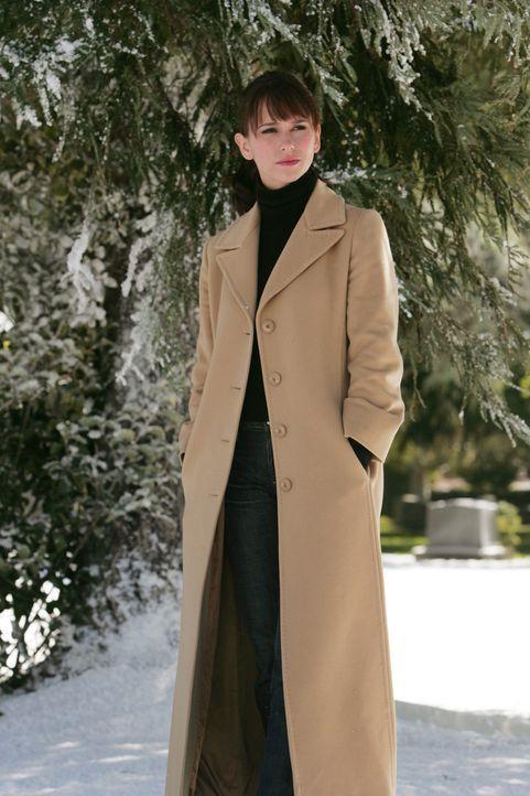 (1. Staffel) - Die attraktive Antiquitätenhändlerin Melinda Gordon (Jennifer Love Hewitt) hat eine ganz besondere Gabe. - Bildquelle: ABC Studios