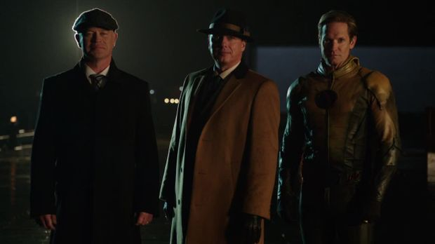 Legends Of Tomorrow - Legends Of Tomorrow - Staffel 2 Episode 8: Die Bosse Von Chicago