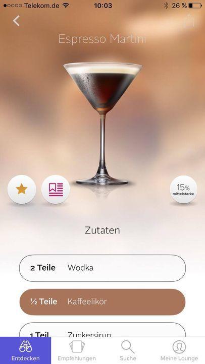 Cocktail Flow - Die besten Cocktail-Rezepte für Silvester!