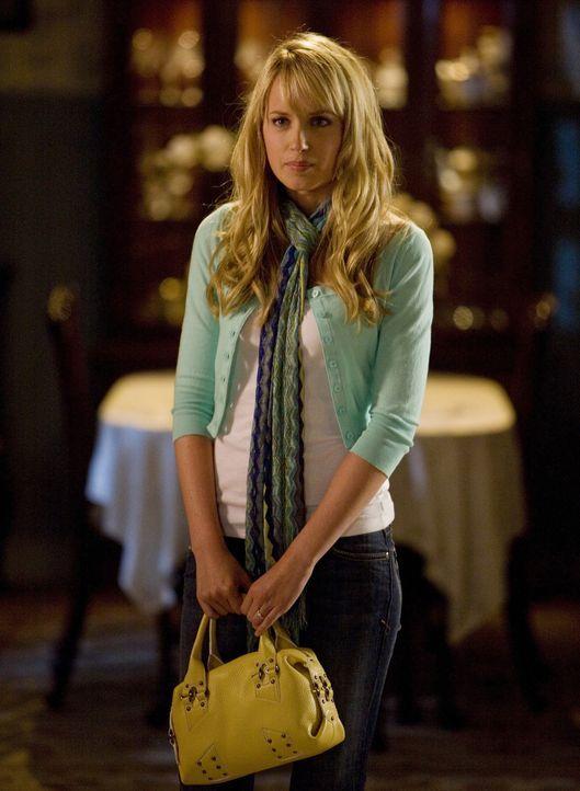 Ist Grace (Megan Park) wirklich so ein Unschuldsengel? - Bildquelle: ABC Family