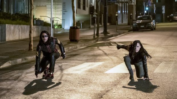The Flash - The Flash - Staffel 3 Episode 14: Angriff Auf Central City