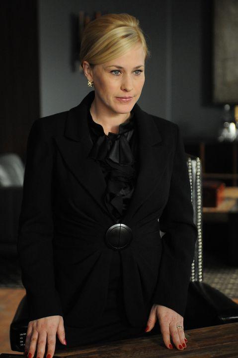 In ihren Träumen sieht Allison  (Patricia Arquette), wie der Sohn ihres neuen Chefs versucht, sich das Leben zu nehmen. Sie geht der Sache auf den G... - Bildquelle: Paramount Network Television