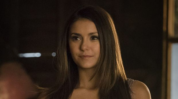 """Nina Dobrev könnte schon zum """"Vampire Diaries"""" und """"The Origin..."""