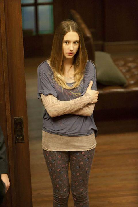 Violet (Taissa Farmiga) gibt ihrem Vater die Schuld für den Nervenzusammenbruch ihrer Mutter ... - Bildquelle: 2011 Twentieth Century Fox Film Corporation. All rights reserved.