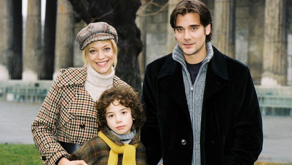 Familie auf Bestellung - Bildquelle: Stefan Haring Sat.1