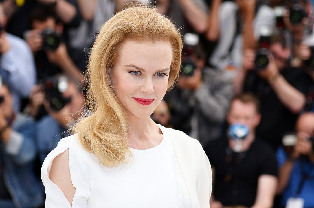 Cannes-Filmfestival-Nicole-Kidman-140514-1-AFP - Bildquelle: AFP
