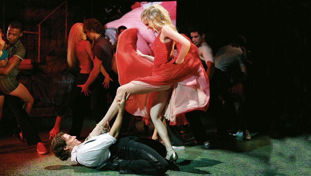 Dirty Dancing - Das Musical