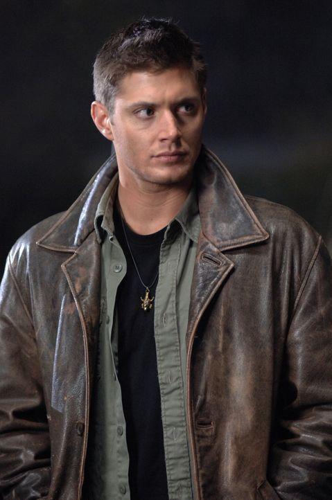 Dean (Jensen Ackles) wird mit seiner Vergangenheit konfrontiert und steht vor einer schwierigen Entscheidung ... - Bildquelle: Warner Bros. Television
