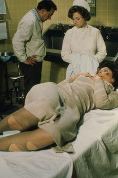 Quincy - Eine Serie brutaler Vergewaltigungen erschüttert die Stadt. Als Caro...