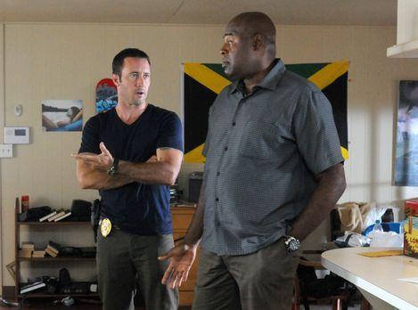 Hawaii Five-0 - Sind dazu gezwungen zusammenarbeiten, um die Staatssicherheit...