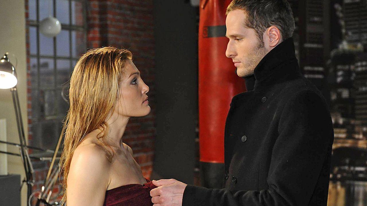 Anna-und-die-Liebe-Folge-235-01-Sat1-Oliver-Ziebe - Bildquelle: SAT.1/Oliver Ziebe