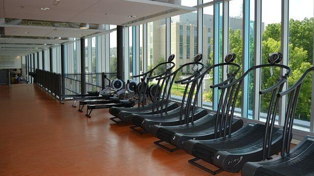 Fitnessstudio Preise