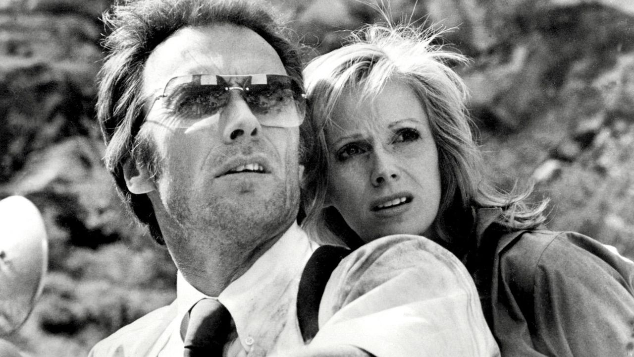 Clint-Eastwood-77-Sandra-Locke-AFP 1600 x 900 - Bildquelle: AFP