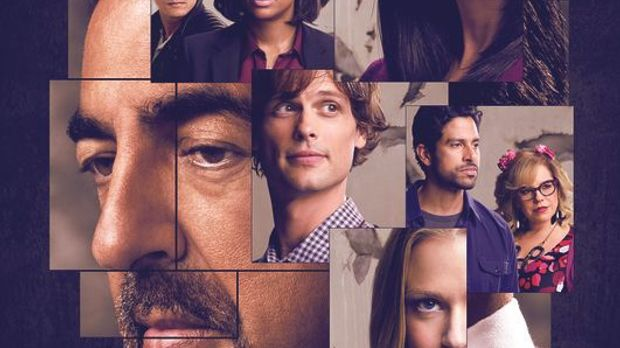 Criminal Minds - Criminal Minds - Staffel 14 Episode 11: Patient 20411