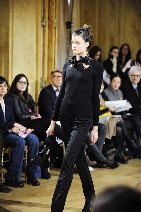 germanys-next-topmodel-stf07-epi10-fashion-show-luisa-042-oliver-s-prosiebenjpg 1298 x 1950 - Bildquelle: ProSieben/Oliver S.