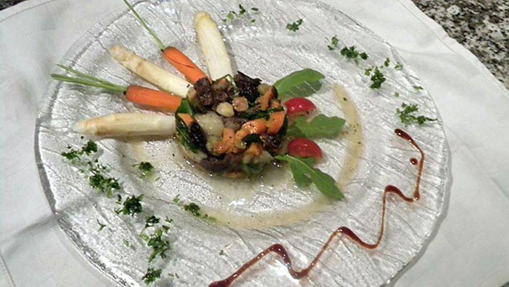 Kaenguru-Salat