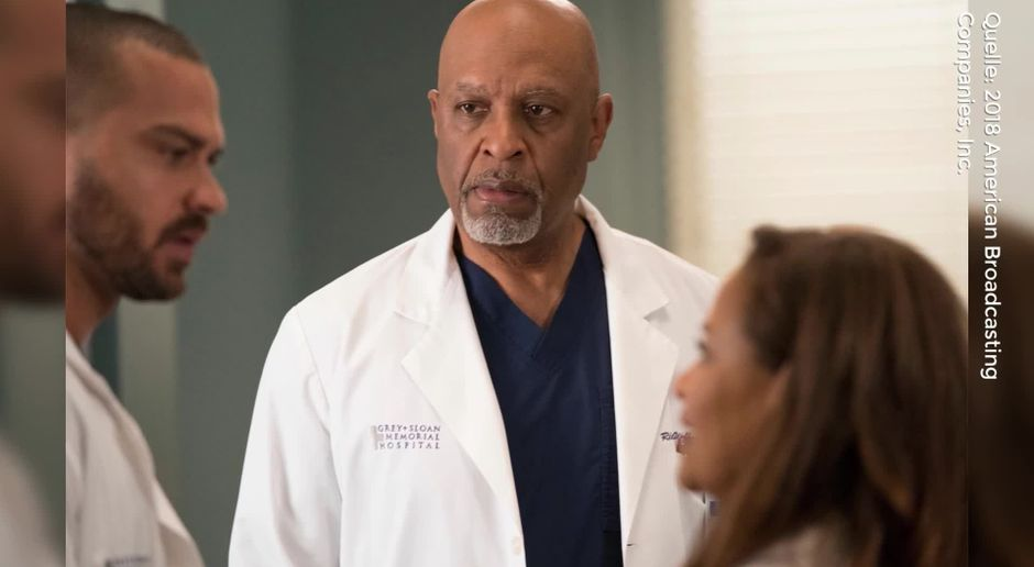 Grey\'s Anatomy - Video - Preview - Staffel 14 Folge 12: Der große ...