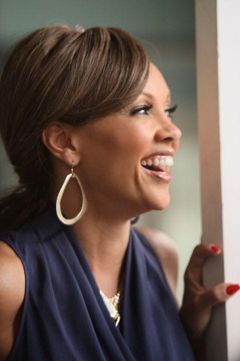 Freut sich, als sie Bree im Kampf um die Gunst von Keith, ein Schnippchen schlägt: Renee (Vanessa Williams) ... - Bildquelle: ABC Studios
