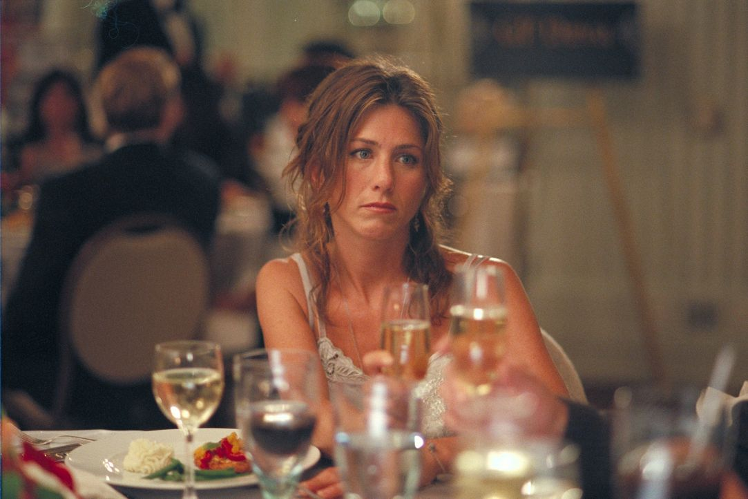 Olivia (Jennifer Aniston) ist mir ihrem Leben nicht mehr zufrieden und will deshalb etwas ändern ... - Bildquelle: 2006 Sony Pictures Classics Inc. for the Universe excluding Australia/NZ and Scandinavia (but including Iceland). All Rights Reserved.