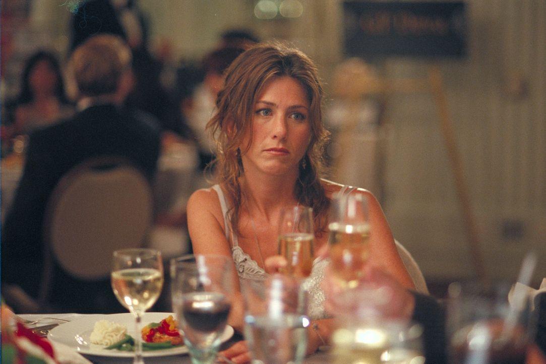 Olivia (Jennifer Aniston) ist mir ihrem Leben nicht mehr zufrieden und will deshalb etwas ändern ... - Bildquelle: 2006 Sony Pictures Classics Inc. for the Universe excluding Australia/NZ and Scandinavia (but including Iceland). All Rights Reserved.