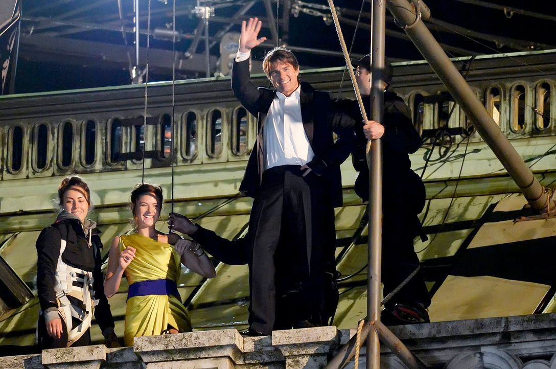 Mission-Impossible5-Dreharbeiten-14-08-24-3-dpa - Bildquelle: dpa