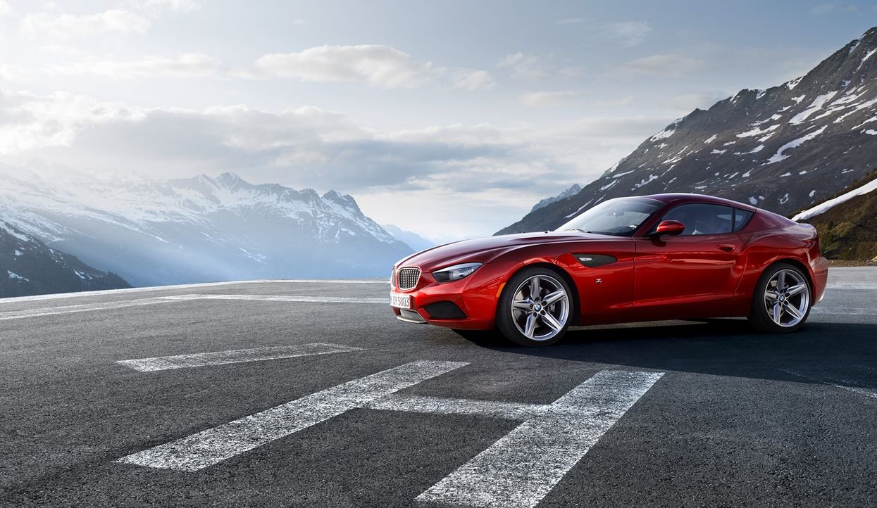 BMW Zagato Coupé (9)