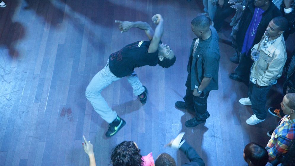 Stomp the Yard 2: Homecoming - Bildquelle: 2010 Sony Pictures Worldwide Acquisitions Inc. All Rights Reserved