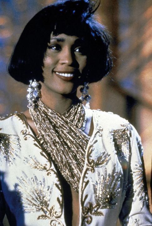 """Als Rachel (Whitney Houston) für den """"Oscar"""" nominiert wird, befürchtet Frank Farmer, dass auch der Killer bei der Preisverleihung anwesend sein wir... - Bildquelle: Warner Bros."""