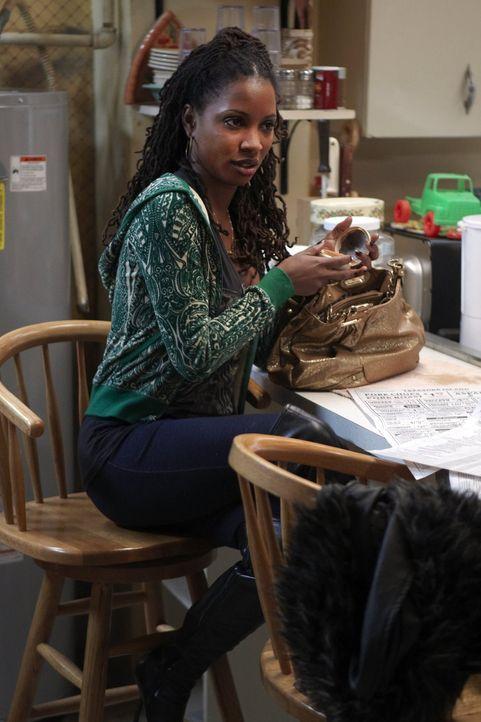 Kann nicht glauben, dass Fiona ein Angebot auf Wellness ausschlägt: Veronica (Shanola Hampton) ... - Bildquelle: 2010 Warner Brothers