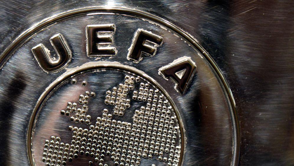 Die UEFA ist bei dieser EM gefordert. - Bildquelle: 2014 Getty Images