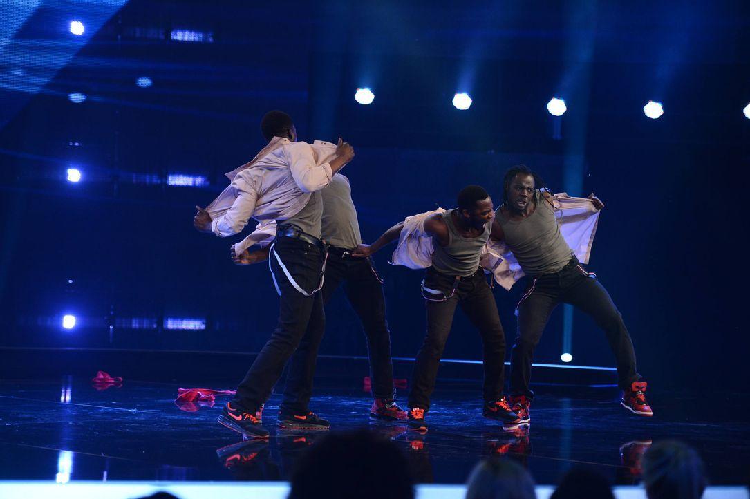 Got to Dance_4WW_3814 - Bildquelle: ProSieben