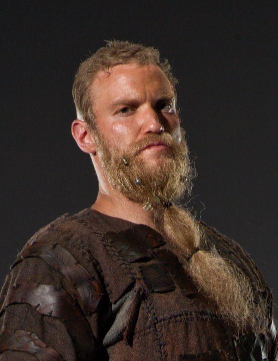 Vikings-Darsteller-leif - Bildquelle: MGM