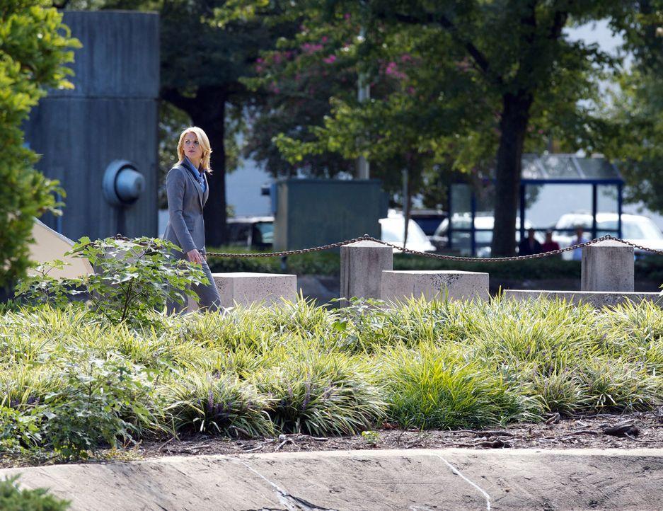 Kein Weg scheint für Carrie (Claire Danes) zu schwer, um den gesuchten Tom Walker aufzutreiben ... - Bildquelle: 20th Century Fox International Television