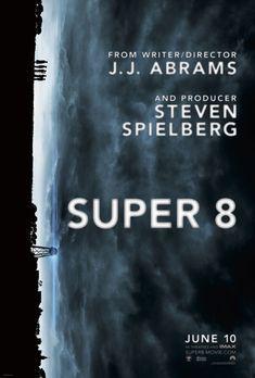Super 8 - Super 8 - Plakatmotiv - Bildquelle: PARAMOUNT PICTURES. All Rights...