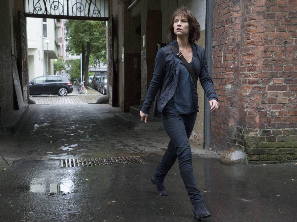 Während Carrie (Claire Danes) versucht, Allison eine Falle zu stellen, muss Quinn um sein Leben fürchten ... - Bildquelle: Stephan Rabold 2015 Showtime Networks, Inc., a CBS Company. All rights reserved.