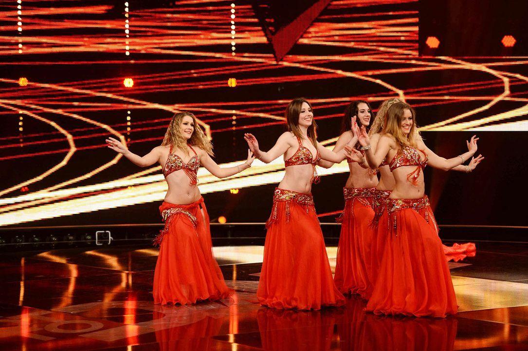Got-To-Dance-Rakas-07-SAT1-ProSieben-Willi-Weber - Bildquelle: SAT.1/ProSieben/Willi Weber
