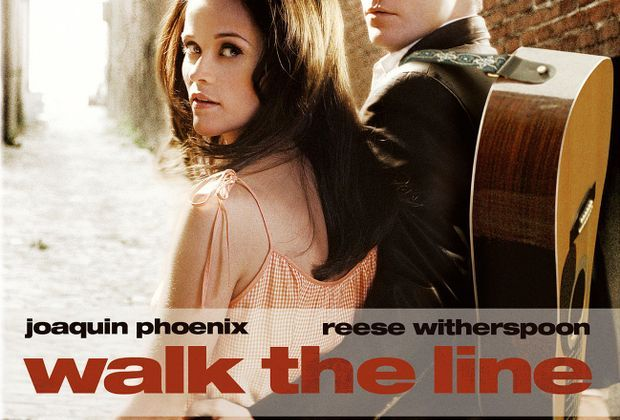 Walk the Line, DVD Hollywood Collection