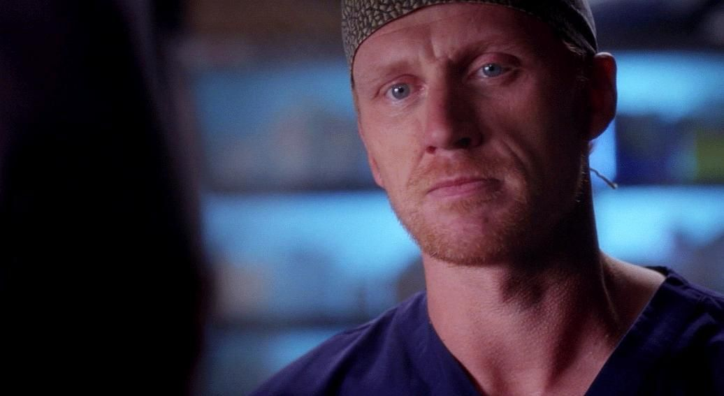 Grey's Anatomy - Staffel 9 Episode 9: Owen (Kevin McKidd) - Bildquelle: ABC Studios