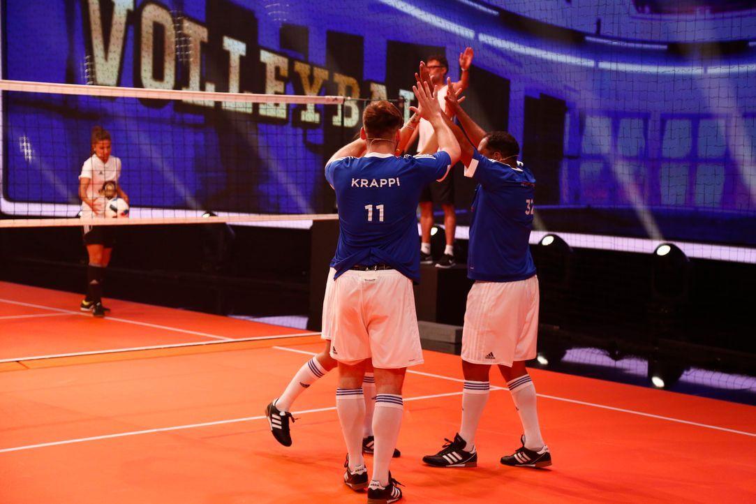 Das ProSieben Länderspiel_40 - Bildquelle: ProSieben