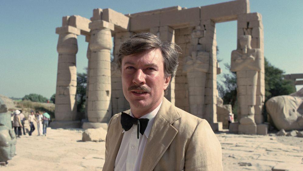 Der Fluch des Tut-Ench-Amun - Bildquelle: Columbia Pictures